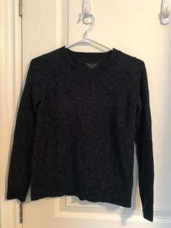 Abercrombie and Fitch Knit Sweater