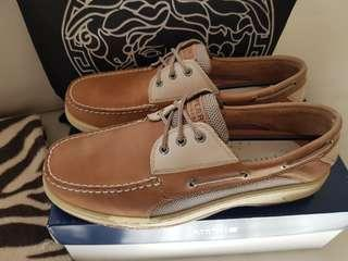 Sperry shoes New 12xw brand new