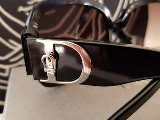 Dior Sunglasses  D Buckle  as new
