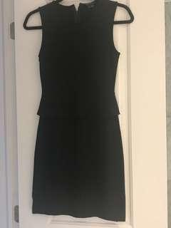 Theory dress sz 0
