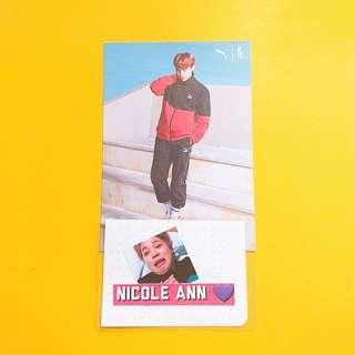 hoseok puma turin postcard