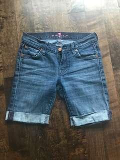 Seven Jeans short