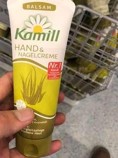 🚚 FAST ORDER NOW! 🇩🇪Germany Kamill Hand & Nagelcreme