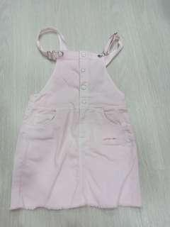 Authentic H&M Overall