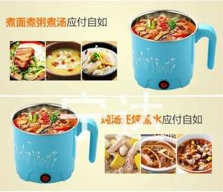 🌸New Arrival!! 🌼370 Pesos  ~ 💁♀️PRODUCT DETAILS 💋Cooking Pot Stainless Steel