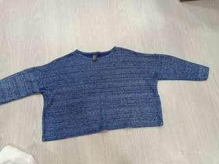 Authentic Zara Kids Knitted Top