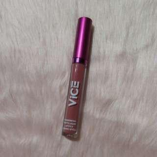 New Vice Cosmetics Phenomenal Liquid Lipstick in Chenelyn