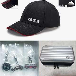 $2 to $20 Volkswagen bath towel, Cap, charms, container sale !