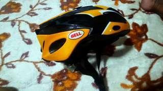 bicycle helmet bell
