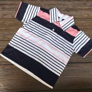 Brand new polo t
