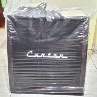 Ampli Keyboard Carter CK 3 NEW & ORIGINAL 100%, barang eks tutup toko