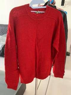 Springfield sweater for men