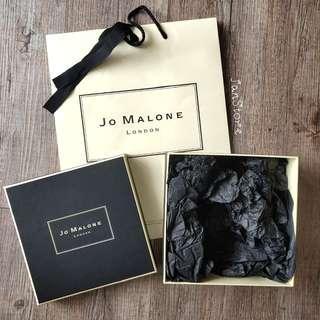 Authentic Jo Malone Large Box Set