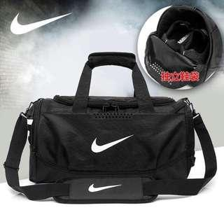 #NIKE HandBag & Slingbag ✔ With Shoe Pocket✔ SIZE: 16 inch.