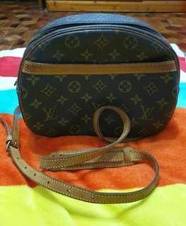 Authentic Louis Vuitton Blois Sling Bag