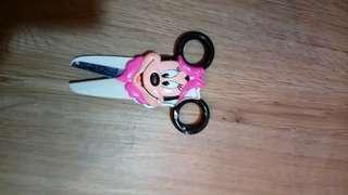 mi key scissors