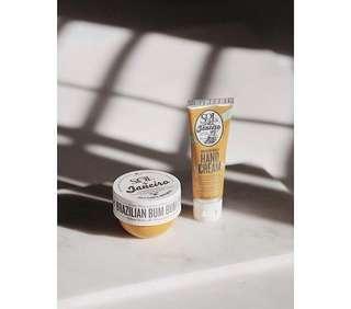 Brazilian Bum Bum Cream Sol de Janeiro