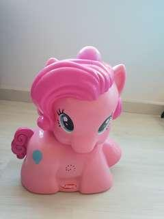 little pony  playskool- ball toy