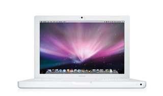 MacBook Unibody 13-inch Late 2009
