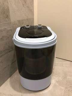Devanti Mini Portable Washing Machine