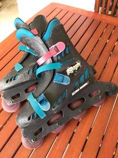 Rollerblades. Used . Size 9 EU $15