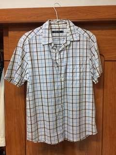 🚚 Hang ten 短袖襯衫