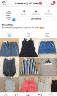 Unwanted_clothesxo
