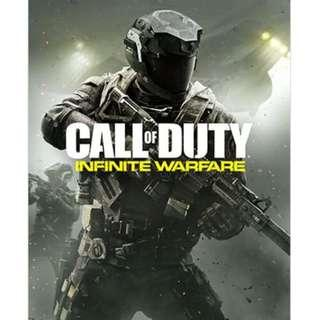 [Clearance] Call of Duty Infinite Warefare