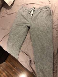 lululemon size six- work pants