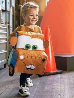 Mater Costume (Disney•PixarCars)