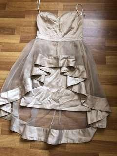 Formal dress size8