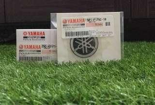 YAMAHA Switch Package