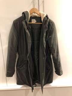 fall winter coat size S/M