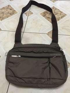 Hedgren crossbody shoulder bag