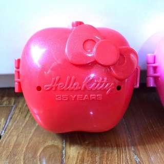 Hello Kitty 35 Years Set Macdonalds