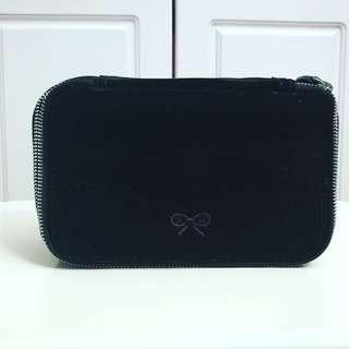SALE!!! Anya Hindmarch Inspired Makeup / Cosmetic Bag