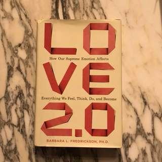 LOVE 2.0 Barbara L. Fredrickson