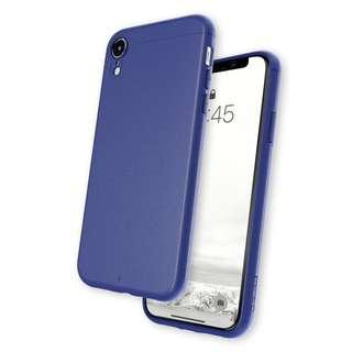 🚚 Caudabe The Sheath (Classic Navy) for iPhone XR