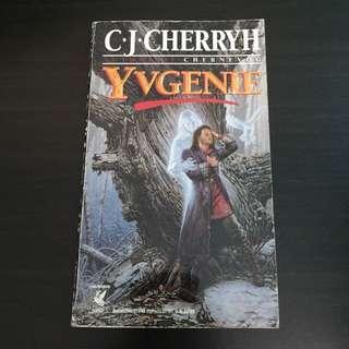 Yvgenie by CJ Cherryh