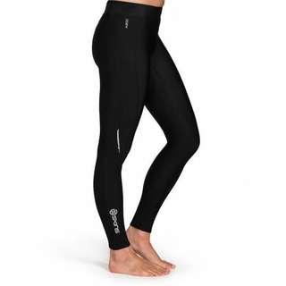 SKINS a200 tights FL - size S