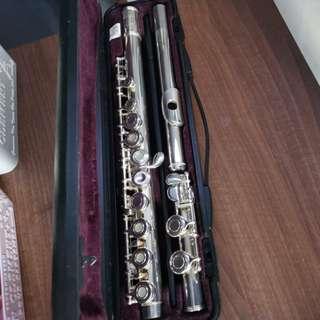 Yamaha 261 flute