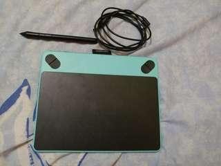 Used Wacom Intuos Draw Small - CTL490