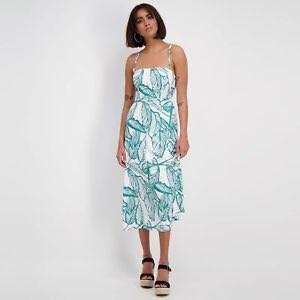 BNWT City Beach Mooloola Areca Maxi Dress