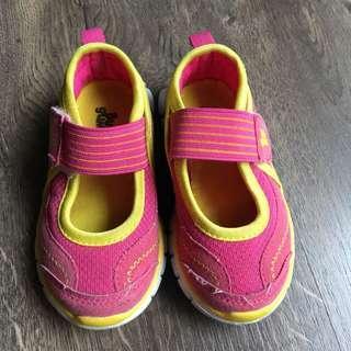 Bubblegummers shoes