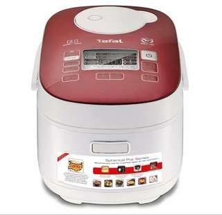 Tefal Rice Cooker RK-8145 1.8L