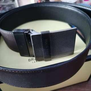 Braun Buffel Men's belt
