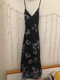 Pagani floral dress