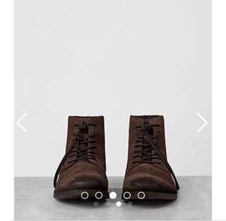 🚚 Allsaints 鞋 靴