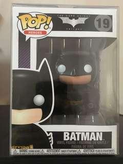 💯 Original Batman ( Vaulted ) The Dark Knight