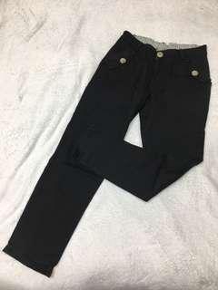 🚚 老爺黑褲👖